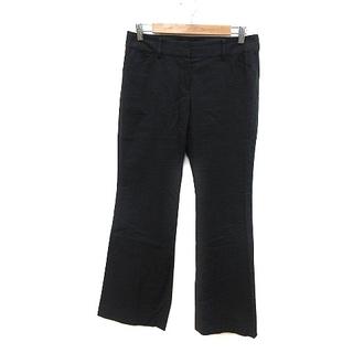 カルバンクライン(Calvin Klein)のカルバンクライン CALVIN KLEIN ワイドパンツ ロング 6 黒 ブラッ(その他)