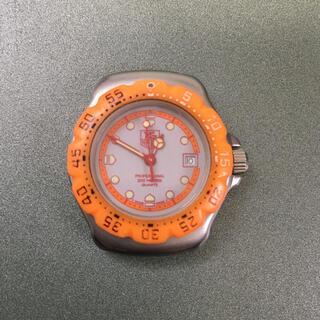 TAG Heuer - TAG HEUER フォーミュラ1 腕時計 稼働品