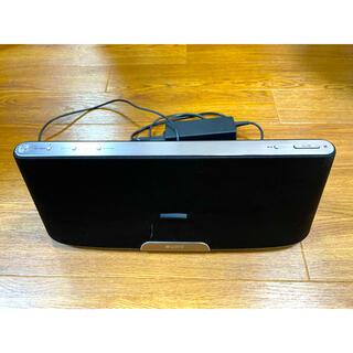 SONY - SONY RDP-NWX500B ウォークマン用スピーカー