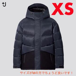 UNIQLO - ユニクロ +J ハイブリッドダウンオーバーサイズジャケット