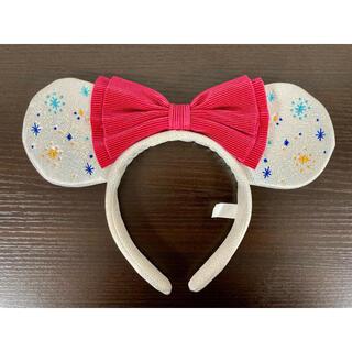 Disney - 25周年記念 ミニーちゃんカチューシャ