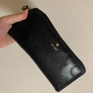 マリークワント(MARY QUANT)のマリクワ長財布(長財布)