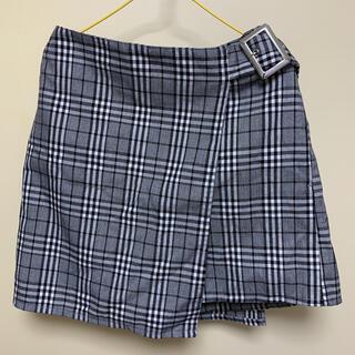 ウィゴー(WEGO)のラップスカート   ショートパンツ WEGO(ショートパンツ)