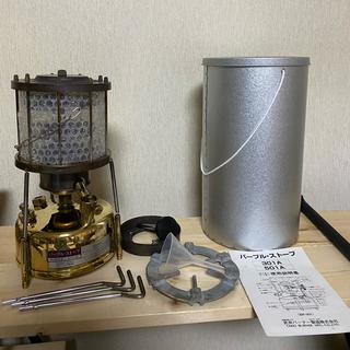 武井バーナー 301Aセット ケース付き