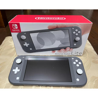 Nintendo Switch - Nintendo switchライト