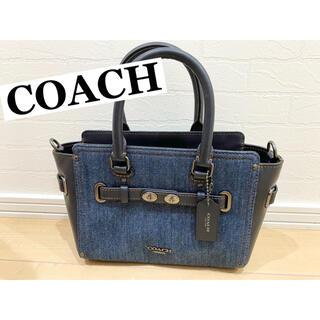 COACH - coach コーチ ショルダーバッグ
