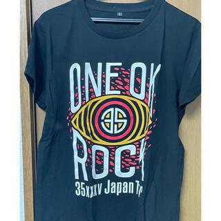 ワンオクロック(ONE OK ROCK)のワンオクロックライブTシャツ(ミュージシャン)