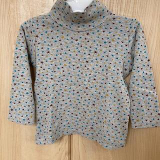 サマンサモスモス(SM2)のSamansa Mos2 Lagom ハイネックシャツ(Tシャツ/カットソー)