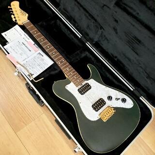 Fender - 極美品 Crews Maniac Sound エレキギター Aristotele