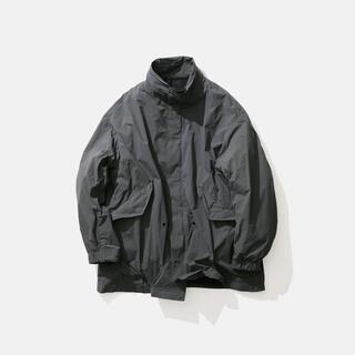 コモリ(COMOLI)のATON short mods coat(モッズコート)