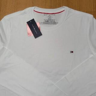 TOMMY HILFIGER - ロングTシャツ Tシャツ 長袖  インナー  Mサイズ