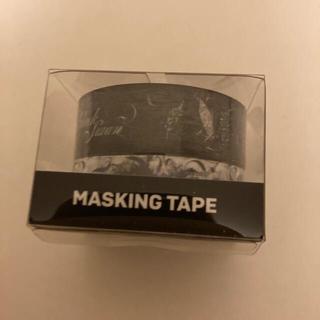 防弾少年団(BTS) - 引っ越しの為お安く💜BTS 公式 ブラックスワンマスキングテープ