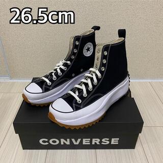 CONVERSE - Converse RunStarHike コンバース ランスターハイク 正規品