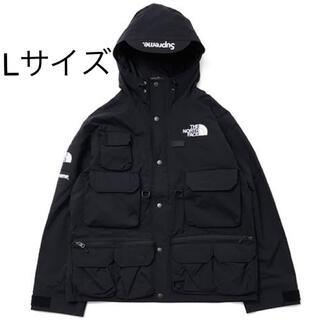 Supreme - supreme north face cargo jacket L 20ss