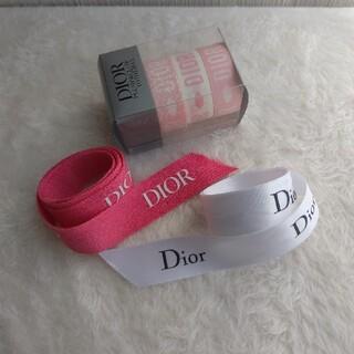 ディオール(Dior)の□新品未使用品□Dior ディオール ノベルティ マスキングテープ箱付き 非売品(ノベルティグッズ)