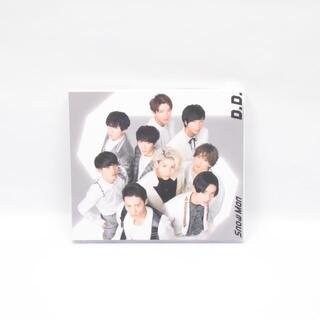 Johnny's - 美品◆Snow Man◆D.D./Imitation Rain◆通常初回仕様CD