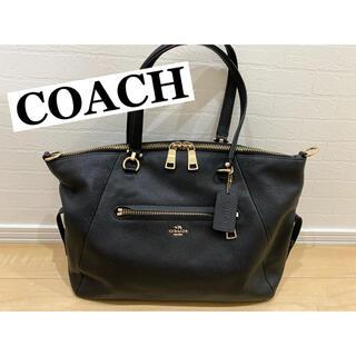 COACH - coach コーチ ショルダーバッグ トートバッグ