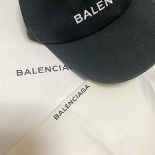 バレンシアガ(Balenciaga)のmay様専用(キャップ)