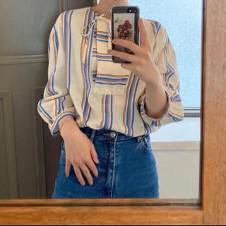 A.P.C - a.p.c. blouse amelia 21ac