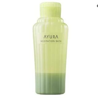 アユーラ(AYURA)のアユーラ メディテーションバスt 300ml(入浴剤/バスソルト)