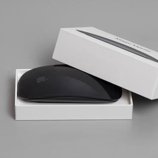 Apple - Magic  mouse 2 apple マジックマウス2 スペースグレイ