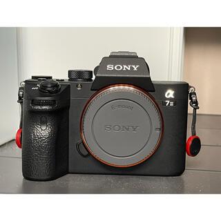 SONY - SONY α7Ⅲ ILCE-7M3 [35mmフルサイズ]  ボディ 美品