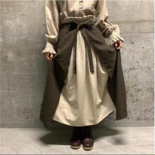 SM2 - サマンサモスモス / sm2 / 立川限定 / 2枚重ねスカート