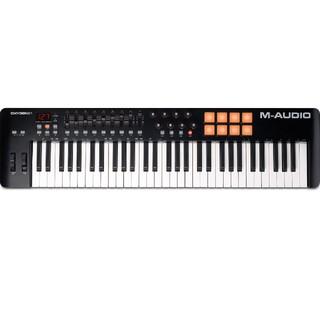 M-Audio USB MIDIキーボード61鍵