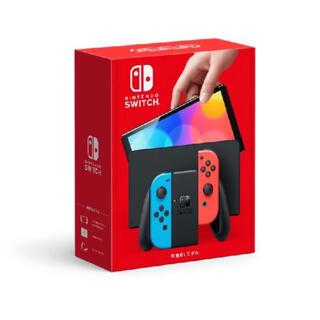 Nintendo Switch - 新型 Nintendo Switch 有機ELモデル ニンテンドースイッチ