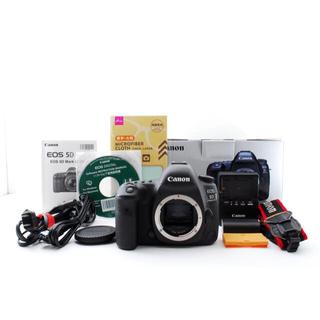 Canon - キヤノン Canon  EOS 5D Mark IV ボディー
