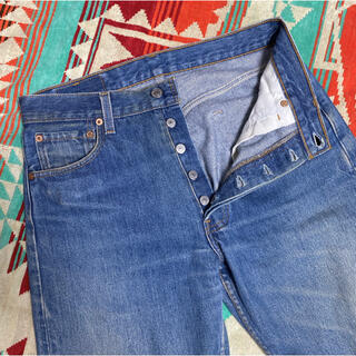 Levi's - 希少 levis リーバイス 501 ジーンズ W31 Made in USA