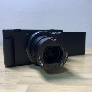 SONY - 【YouTuber必見】 SONY ZV1 高性能カメラ付属品セット❗️