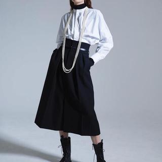 Drawer - She Tokyo Giselle super wool 34size