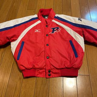 MIZUNO - ベースボールスクールポルテ 美品 グランドコート JM  ポルテ ジャンバー