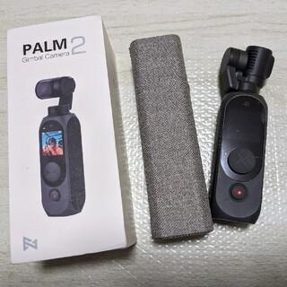 動作確認のみ FIMI PALM 2  ジンバルカメラ