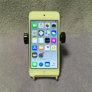 アイポッドタッチ(iPod touch)のiPod touch 1第6世代シルバー(32GB)送料無料(ポータブルプレーヤー)