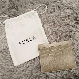 Furla - 【新品】FURLA(フルラ) パスケース・カードケース