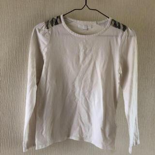BURBERRY - バーバリー 長袖Tシャツ 150A
