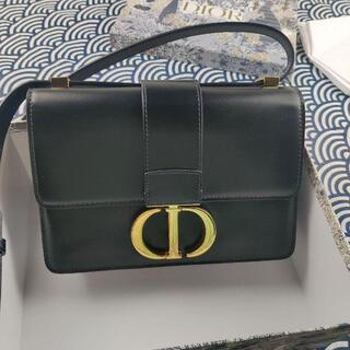 Christian Dior - DIOR  ディオール ショルダーバッグ レディース モンターニュ ブラック