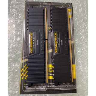 送料無料 CORSAIR メモリー 2×8GB 16GB 2666MHz