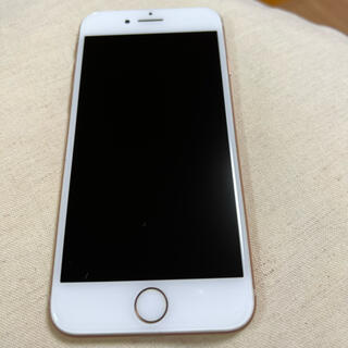 Apple - 美品 iPhone8 256GB