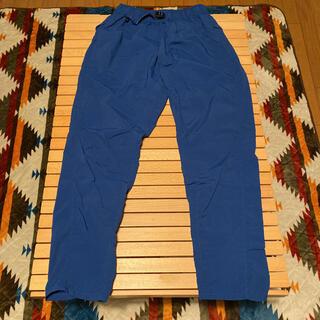 山と道 One Tuck 5-Pocket Pants