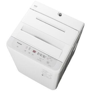 Panasonic - 全自動洗濯機 パナソニック