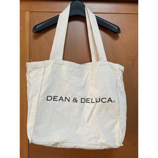 DEAN & DELUCA - DEAN&DELUCA キャンバストート