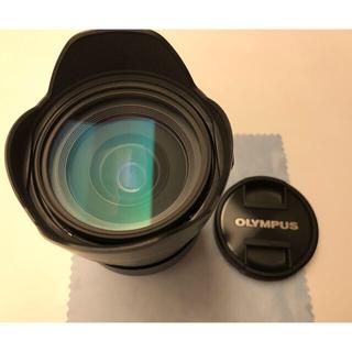 OLYMPUS - 【美品】M.ZUIKO DIGITAL ED 12-40mm f2.8 PRO