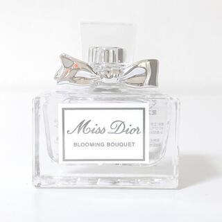 Christian Dior - 人気 香水 Dior ミス ディオール ブルーミング ブーケ オードトワレ