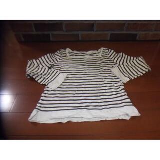 サンカンシオン(3can4on)のレディース 3can4on トップス カットソー サイズ3(Tシャツ(長袖/七分))