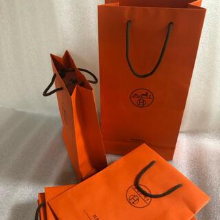 Hermes - HERMESの紙袋 10枚セット
