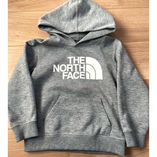 THE NORTH FACE - ザノースフェイス  キッズフーディー 110