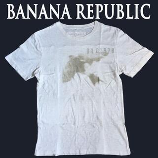バナナリパブリック(Banana Republic)の[BANANA REPUBLIC] 半袖・Tシャツ [バナナリパブリック](Tシャツ/カットソー(半袖/袖なし))
